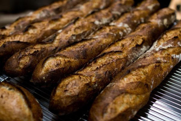 バゲット試作 | OPAN オパン|東京 笹塚のパン屋