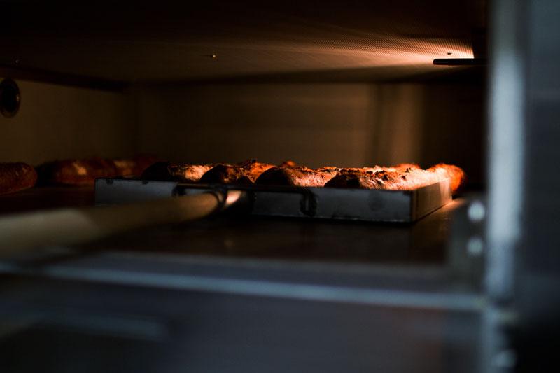 パンの焼き上げ | OPAN オパン|東京 笹塚のパン屋