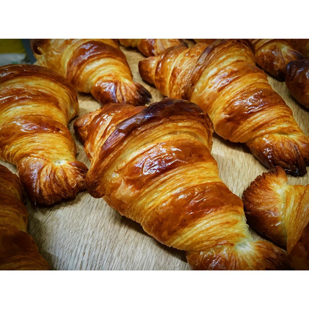 本日のクロワッサン | OPAN オパン|東京 笹塚のパン屋