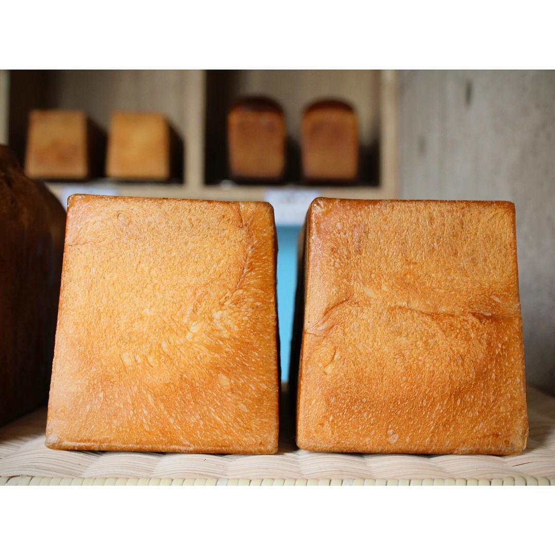 本日の角型食パン | OPAN オパン|東京 笹塚のパン屋