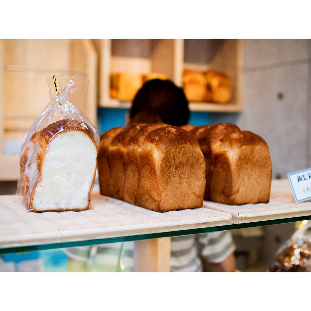 角食、山型食パンのご注文方法   OPAN オパン 東京 笹塚のパン屋