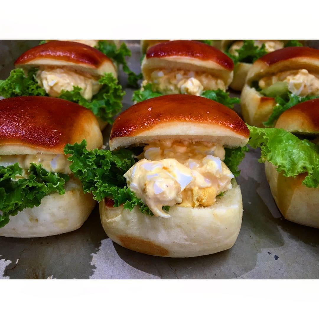 パヴェのたまごサンドイッチ | OPAN オパン|東京 笹塚のパン屋