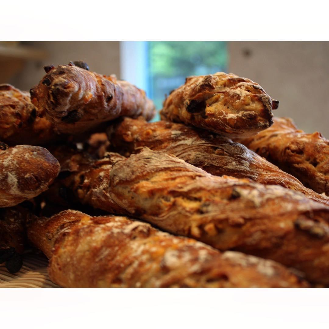 オパンのフリュイ | OPAN オパン|東京 笹塚のパン屋