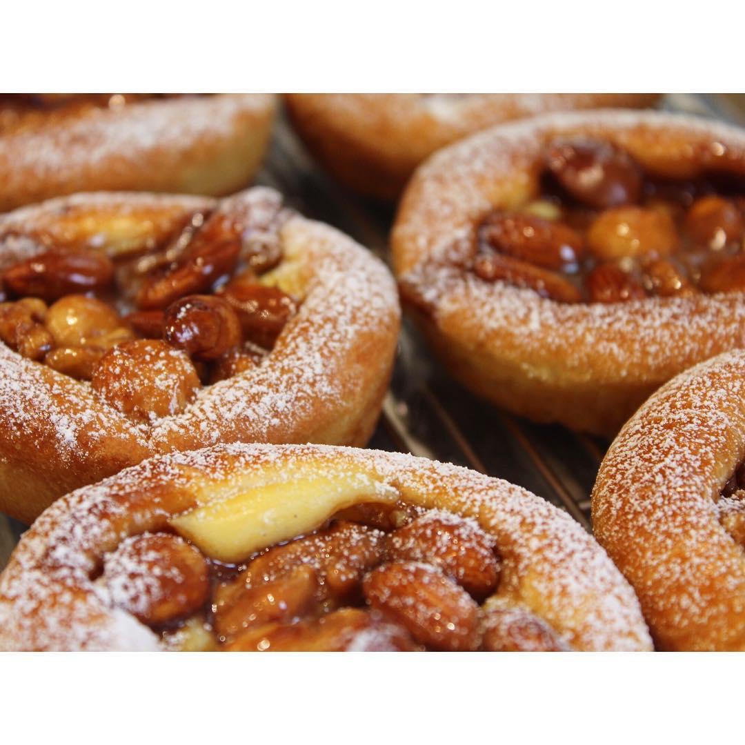オパンのキャラメルナッツ | OPAN オパン|東京 笹塚のパン屋