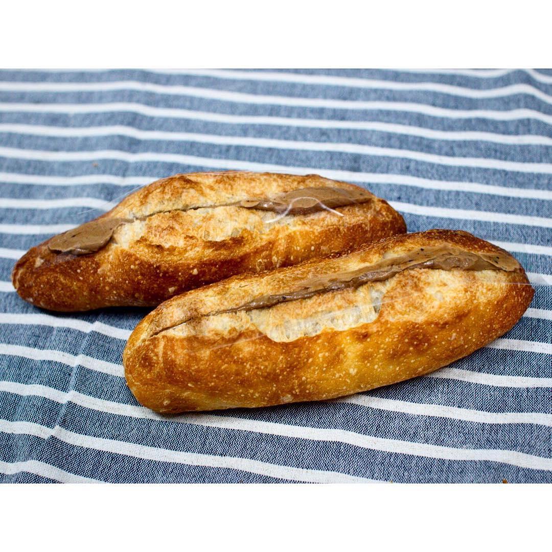 オパンの珈琲のフランスパン | OPAN オパン|東京 笹塚のパン屋