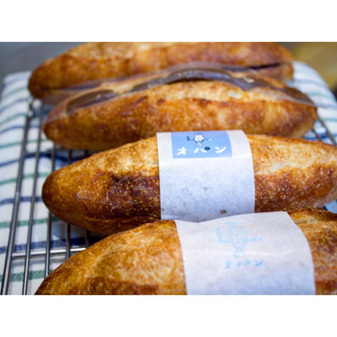 フランスサンド各種のご紹介 | OPAN オパン|東京 笹塚のパン屋
