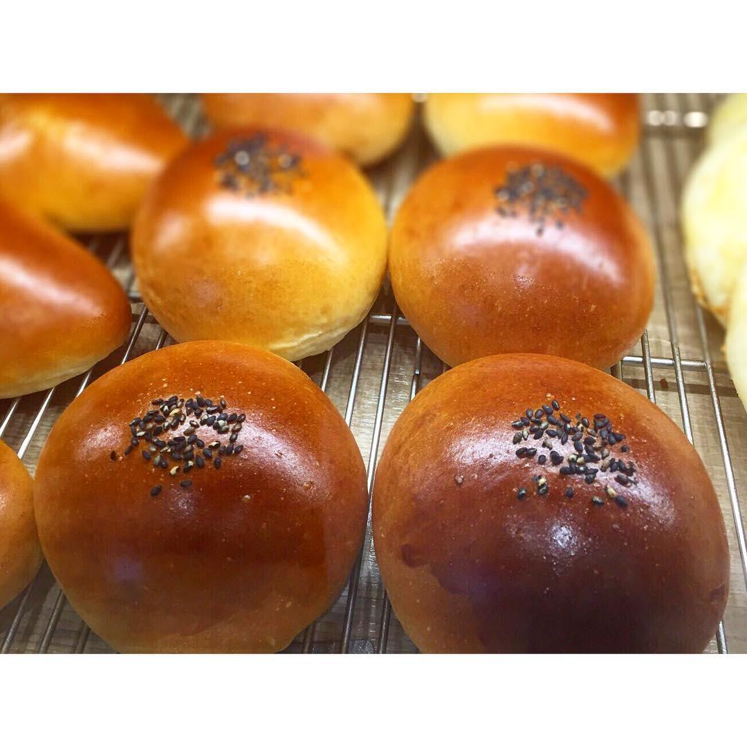 オパンのあんパン(2016.09.22) | OPAN オパン|東京 笹塚のパン屋