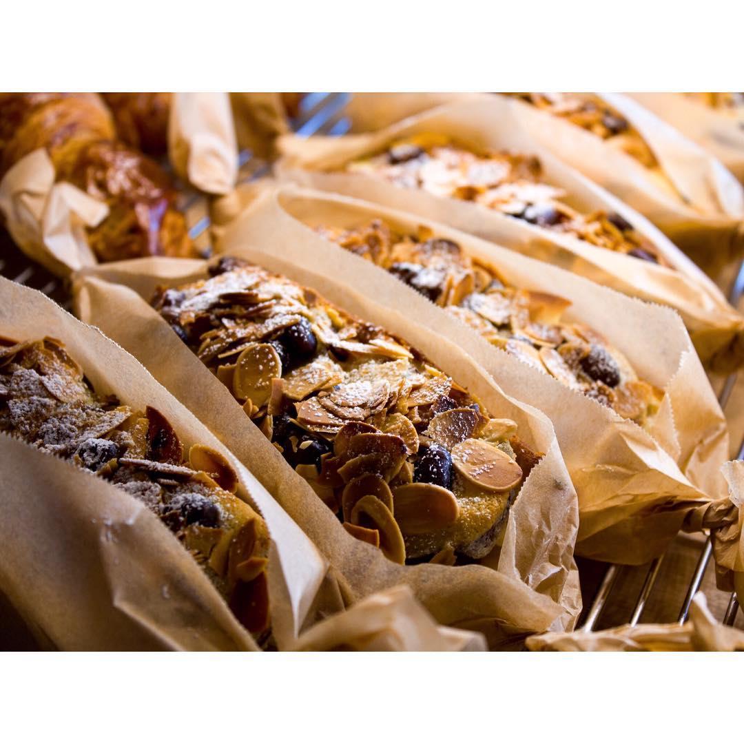 さつまいもとレーズンのタルティーヌ(2016.10.07)   OPAN オパン 東京 笹塚のパン屋