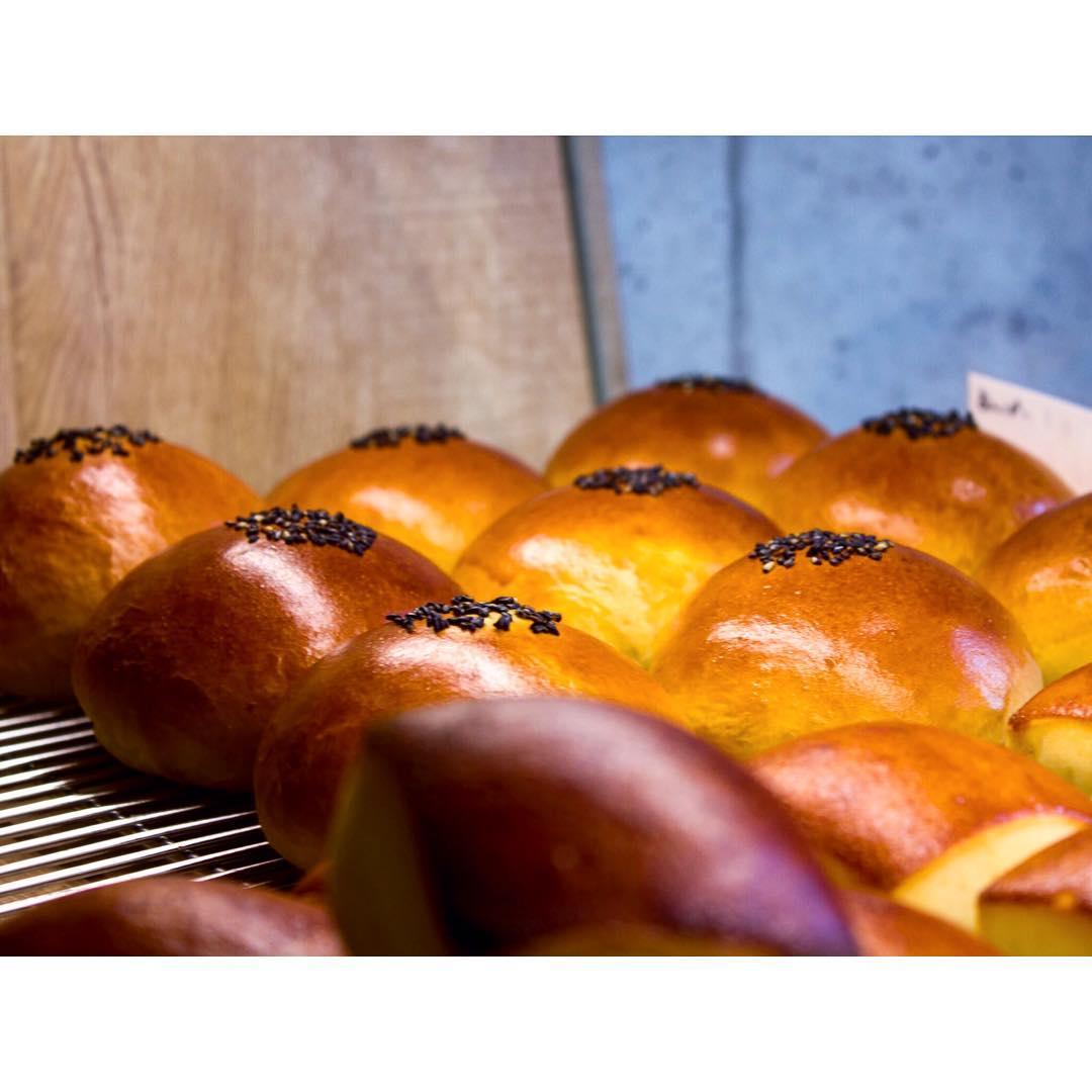 オパンのあんパン(2016.10.26) | OPAN オパン|東京 笹塚のパン屋