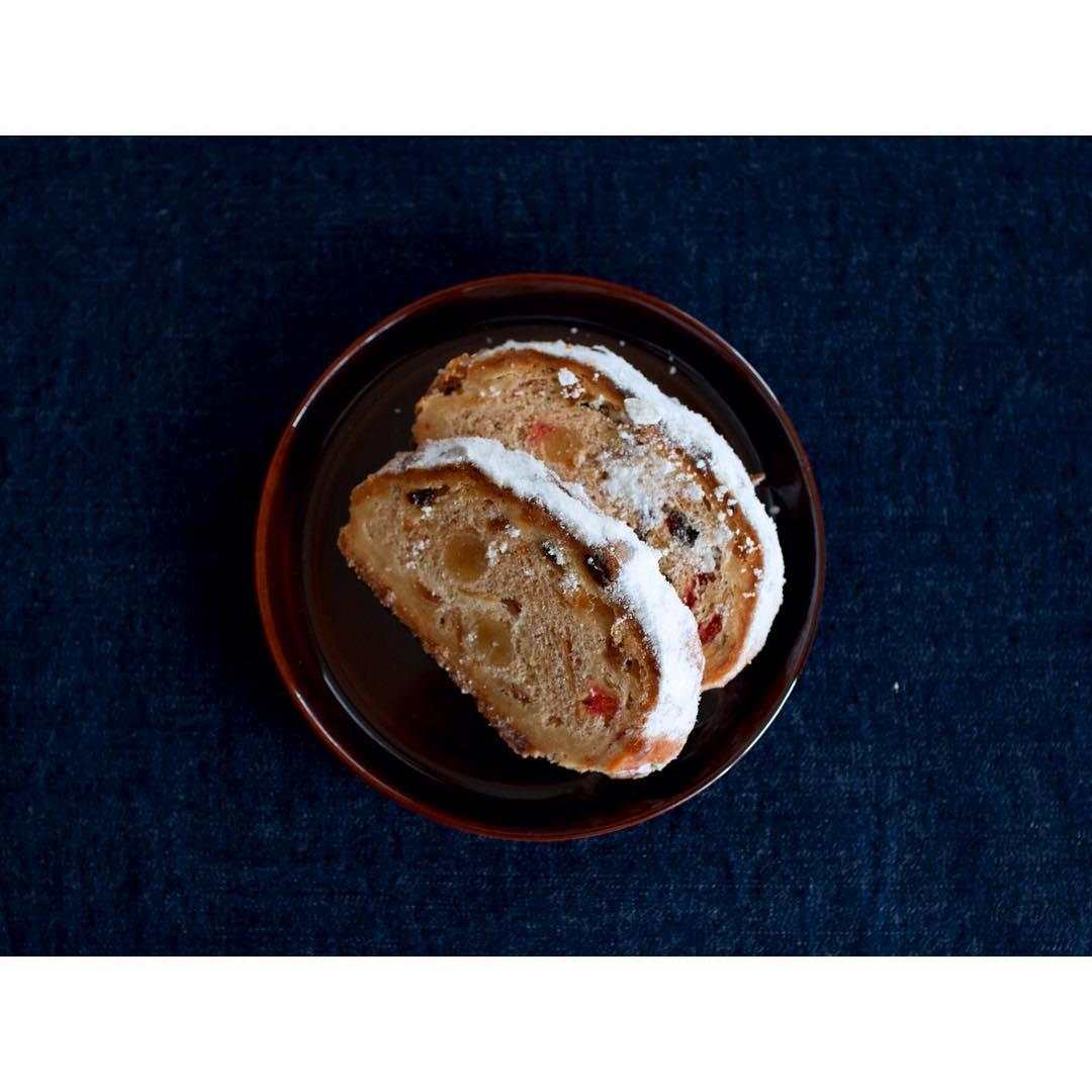 オパンのシュトーレン(2016.10.31) | OPAN オパン|東京 笹塚のパン屋