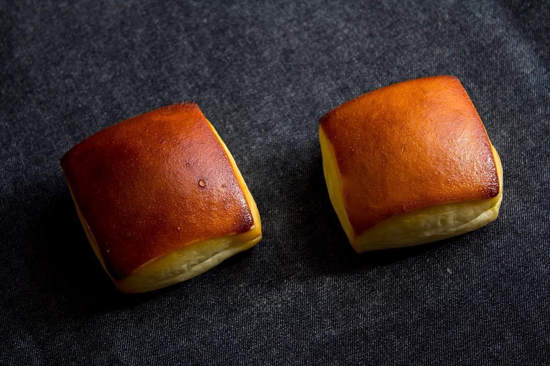 オパンのミルクパン パヴェ(2017.02.01)