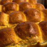 オパンの山型食パン、角型食パン(2017.06.11)