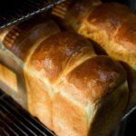 オパンの山型食パン、角型食パン(2017.07.05)