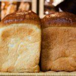オパンの山型食パン、角型食パン(2017.07.13)