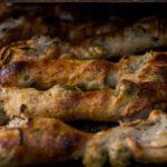 オパンの玉ねぎとオリーブのフランスパン(2017.07.23)