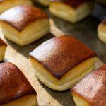 オパンのミルクパン パヴェ(2017.12.27)