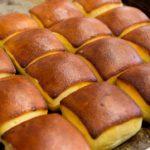 オパンのミルクパン パヴェ(2018.03.30)