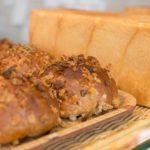 オパンの山型食パン、角型食パン(2019.07.06)